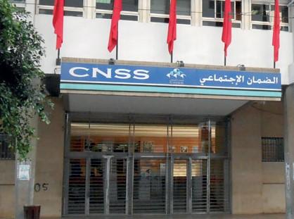 webinaire – CNSS : contribuer à la survie des entreprises